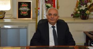 الدكتور رضا حجازي رئيس قطاع التعليم العام بوزارة التربية والتعليم